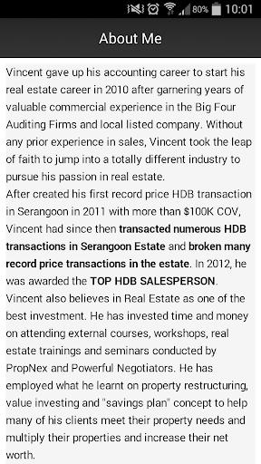 【免費商業App】Vincent Woon-APP點子