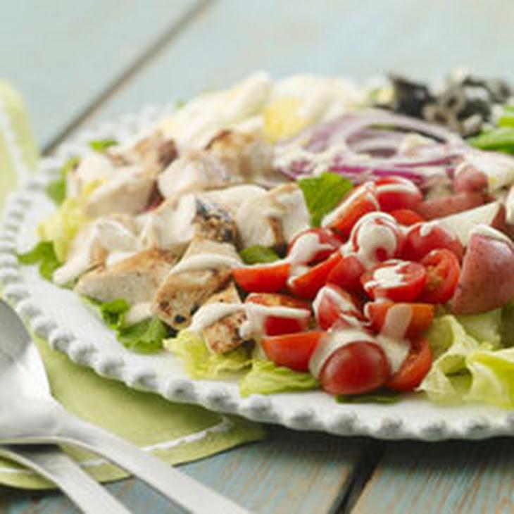 Chicken Nicoise Recipe