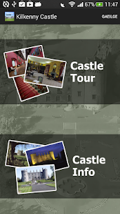 Kilkenny Castle Tour- screenshot thumbnail