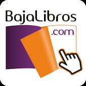 BajaLibros Reader