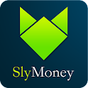Sly Money Expense Manager icon