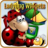 Ladybug Widgets