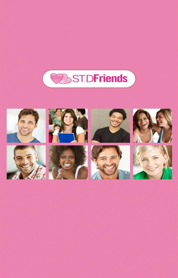 STD Friends Dating- screenshot
