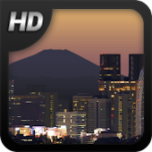 World Skylines: Tokyo HD