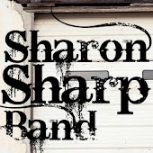 The Sharon Sharp Band