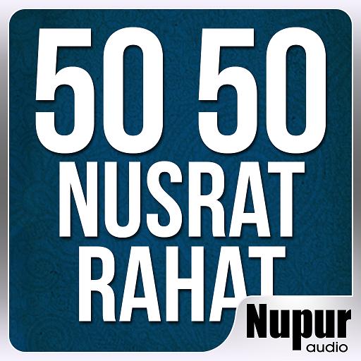 50 50 Nusrat - Rahat 娛樂 App LOGO-APP開箱王