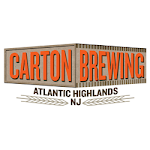 Logo for Carton Brewing Co