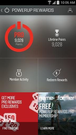 GameStop Screenshot