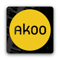 Akoo icon