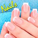 Nails Guru logo