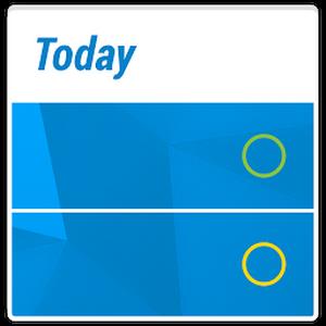 Today - Calendar Widgets v1.90 Apk Full App