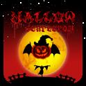 T-HallowScarecrowGOLockerTheme icon