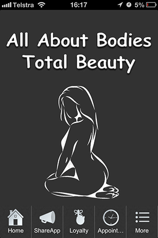 All About Bodies