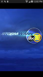 ABC30 StormWarn - screenshot thumbnail