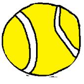 テニス組合せ対戦表