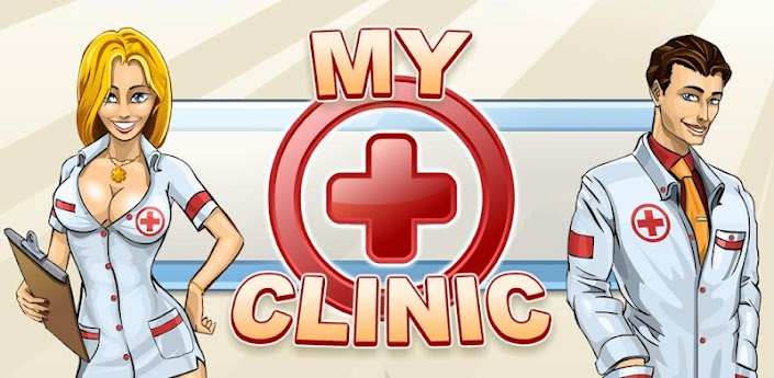 My Clinic v1.64 Unlimited Gold Mod Apk