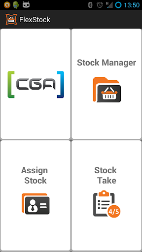 Flex Stock