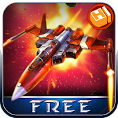 Death Air Raid-Free Game