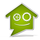 ZHOUSE HomeControl icon