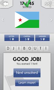 A Game of Flags- screenshot thumbnail