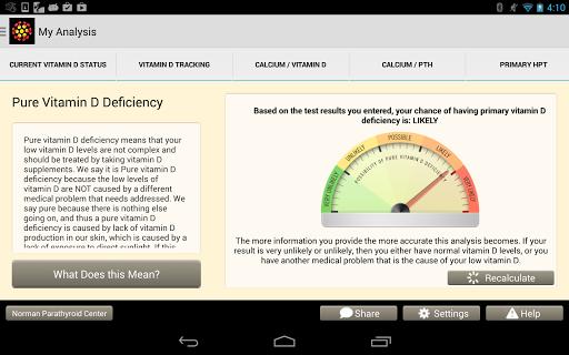 免費下載醫療APP|Vitamin-D Pro app開箱文|APP開箱王