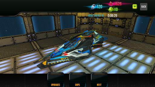 Super Battle Ships Racing 3D