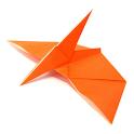 Dinosaur Origami Sample logo