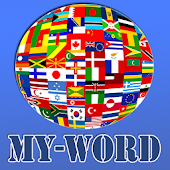 MyWord - Translator + Speech
