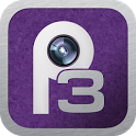 P3 Mobile for Android(tm) icon