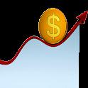 My Cashflow & Budget Free icon