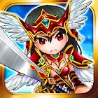 RPG Elemental Knights Platinum icon