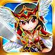 RPG Elemental Knights Platinum image