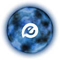 Blue Moon for EvolveSMS icon