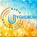 Uyghurum Radiosi icon