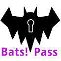 Bats! Password Manager icon