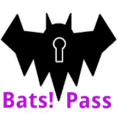 Bats! Password Manager