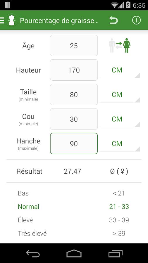 Lista Dispositivo Android Altezza Riga Mebaride Cf