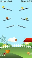 Screenshot of Fruit Ball Roll Catcher