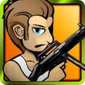 Free Zombie Hunter Free APK for Windows 8
