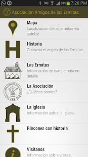 Ermitas de Córdoba- screenshot thumbnail