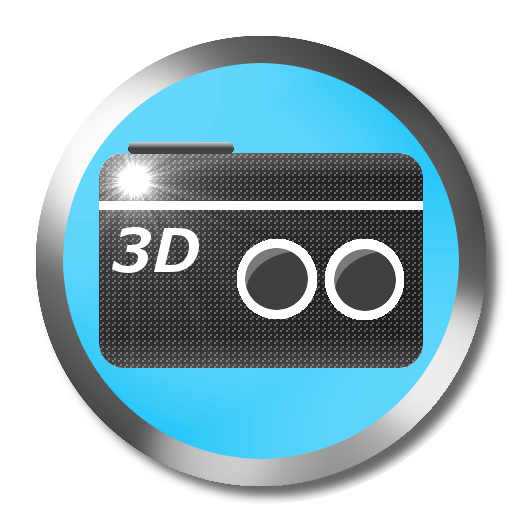 3D 相机 - 3D Camera 攝影 App LOGO-硬是要APP