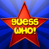 Guess Who - Celebrity Quiz