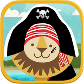 Kids Pirate Puzzle Game