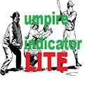 Umpire Indicator LITE logo