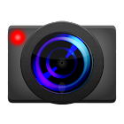 FastCam HD Quick Video Camera icon