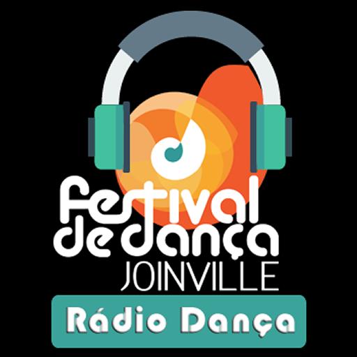 Rádio Dança LOGO-APP點子