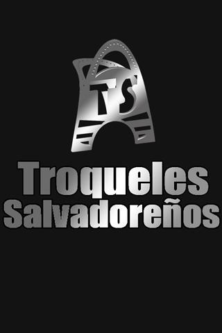 Troqueles Salvadoreños