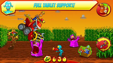 Farm Invasion USA - Premium Screenshot 10