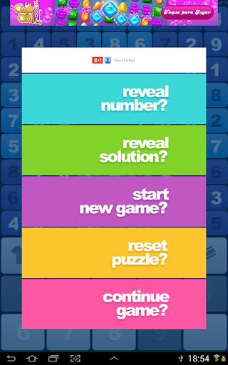 【免費解謎App】Sudoku-APP點子