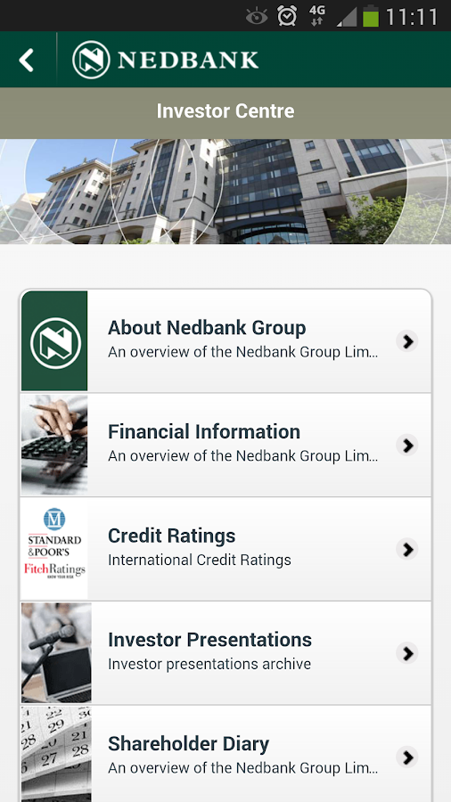 Nedbank app suite android apps on google play